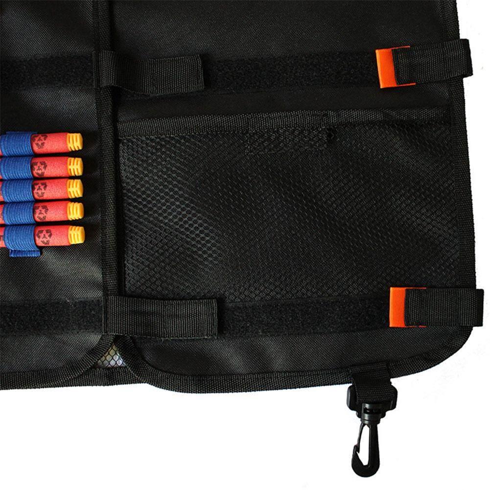 Kids Thicken Tactical Vest Outdoor Team Game Accessories for Nerf Guns N-Strike Elite Series