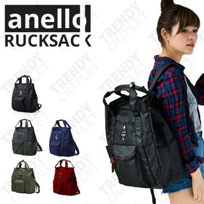 Anello Rucksack Backpack