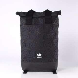 Adidas Originals Issey Miyake Black Bag Pack