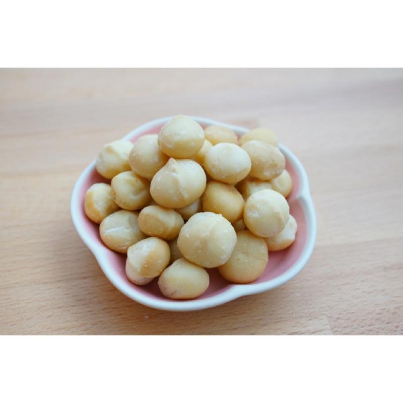 🌰澳洲生夏威夷豆(整粒)1L等級(600g)亦有整箱報價與販售