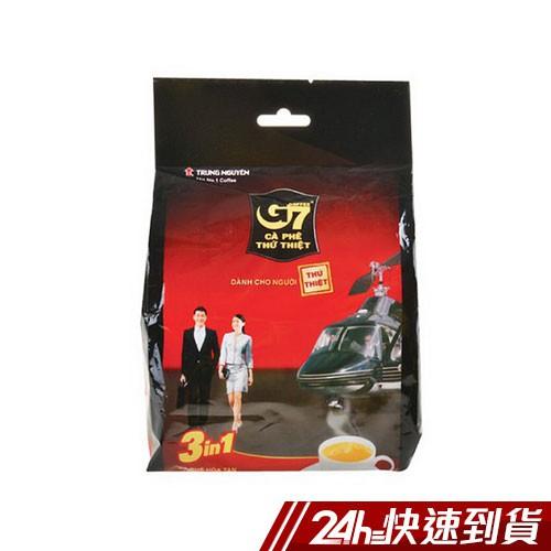 G7 三合一即溶咖啡(16gx50包) 蝦皮24h 現貨