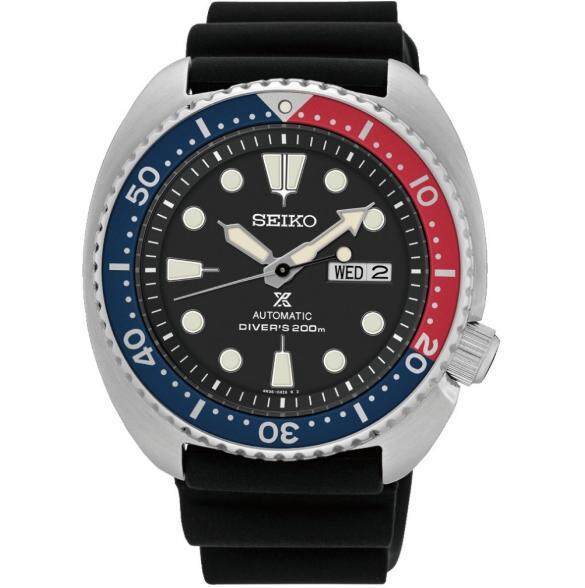 SEIKO PROSPEX DIVER 'TURTLE' 200M AUTOMATIC MEN WATCH - SRP779K1