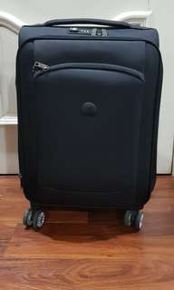 Delsey Montmartre Air Cabin Luggage