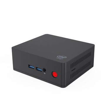 Beelink AP35 J3355 4GB DDR4 64GB 5G WIFI 1000M LAN Bluetooth 4.0 USB3.0 Mini PC Hỗ trợ Windows 10