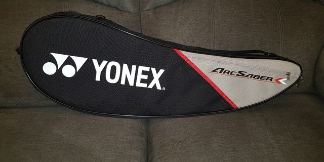 Yonex Arcsaber 11 SP (NEVER BEEN USED)