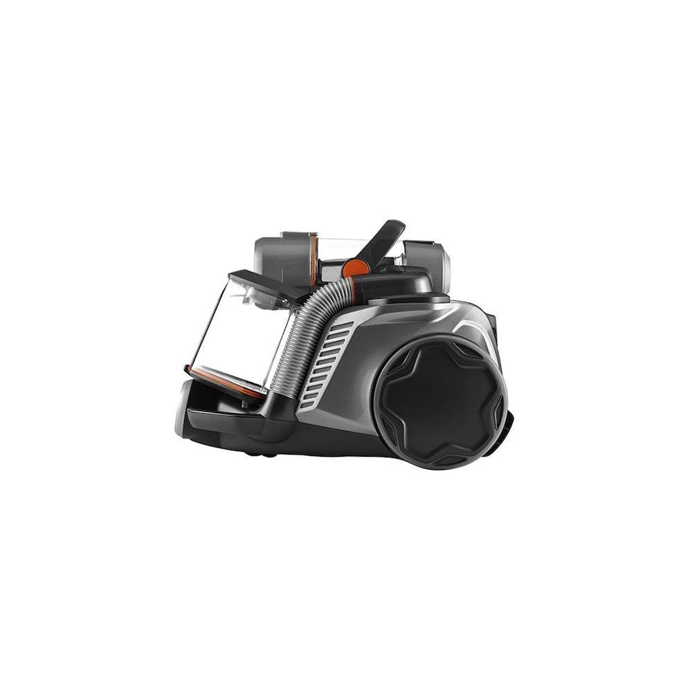 Electrolux ZUF-4306DEL Bagless Vacuum Cleaner