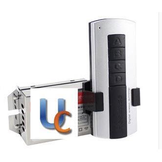 延時,1路遙控開關,無線遙控開關電路板,單路遙控開關模組,電燈遙控