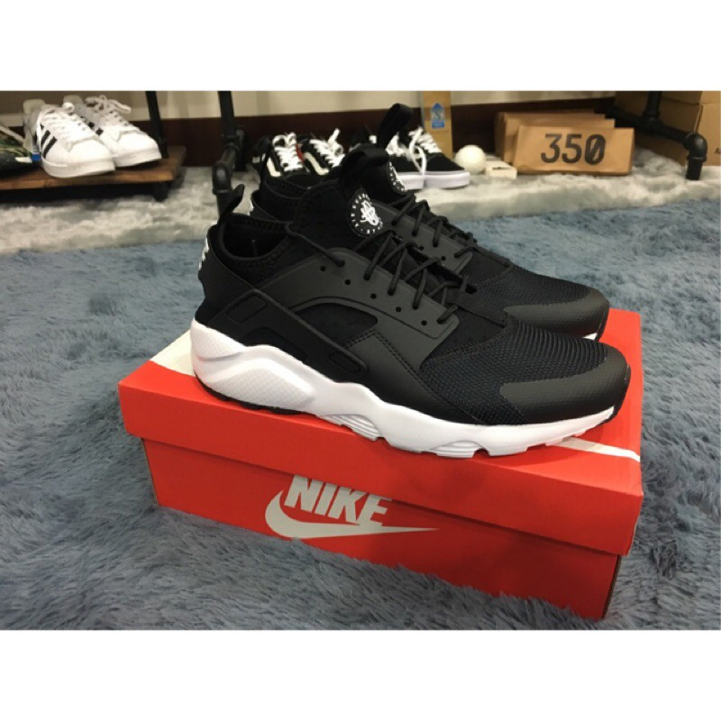 Nike air huarache run 黑武士三代