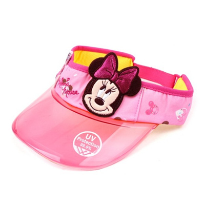 Mini Mouse UV Cut Sun Cap Childrens Hat