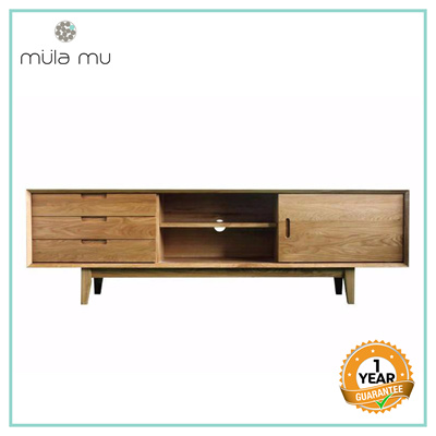 📺LIVIÄ TV CONSOLE📺 HIGH QUALITY / HOME FURNITURE / MODERN / LIVING ROOM / 1 YEAR WARRANTY