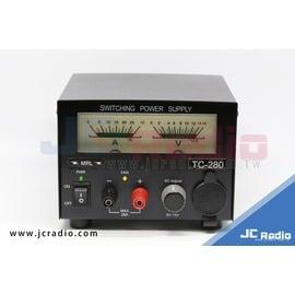 MRL TC-280 電源供應器