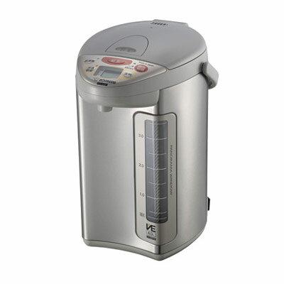 SuperVE真空省電微電腦熱水瓶 - 象印ZOJIR  CV-DSF40 | 4公升 | 省電 | 熱水瓶 | 熱水壺 | 煮水器 | 象印 | 公司貨 | 原廠保固 |
