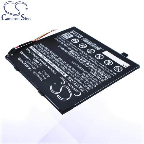 CameronSino Battery for Acer SW5-012 / Aspire Switch 10 / SW5-012P Battery TA-ACW100SL