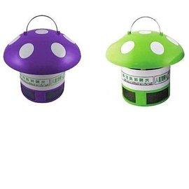 環保之家捕蚊達人二代GR-01M/GR-01光觸媒捕蚊燈