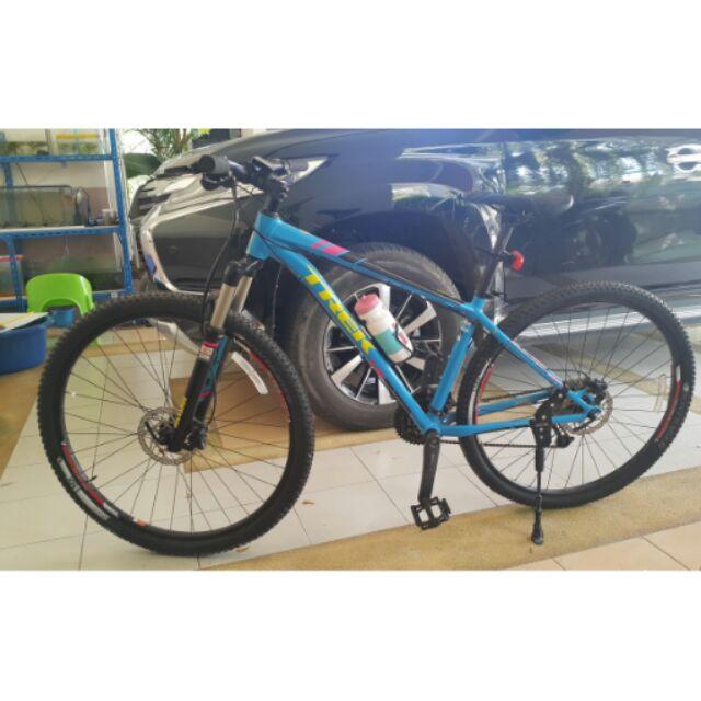 จักรยานเสือภูเขา Trek Xcaliber7
