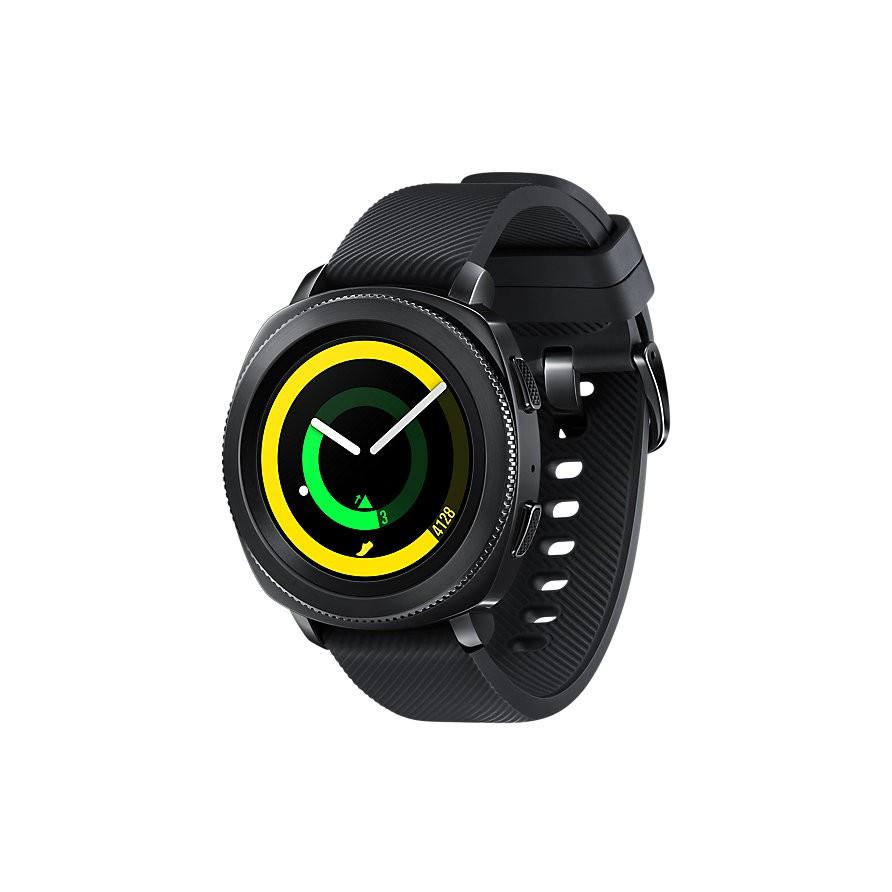 北車 捷運 【SAMSUNG 三星】Gear Sport (SM-R600) (黑色) 運動 智慧 手錶 智能手錶