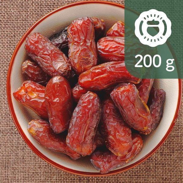 101堅果-中東椰棗