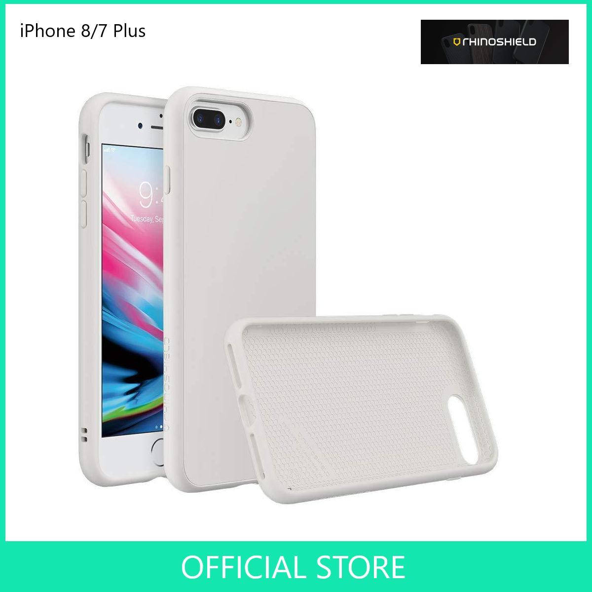 "Rhinoshield Solidsuit case for iPhone 8/7 Plus 5.5"""