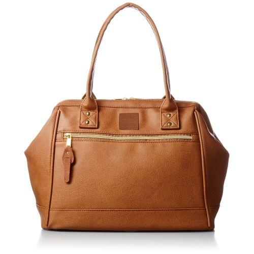 Anello Boston bag AT-B1213 CA Camel