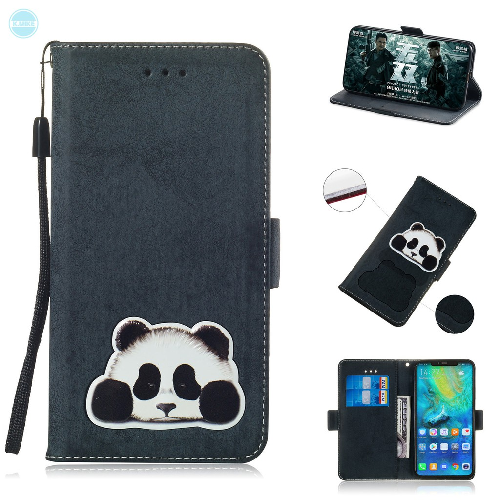 Huawei NOVA3E/P20PRO/P20/PSmart/Glory 9Lite/MATE10LITE/Nova2i/MATE20 wallet case
