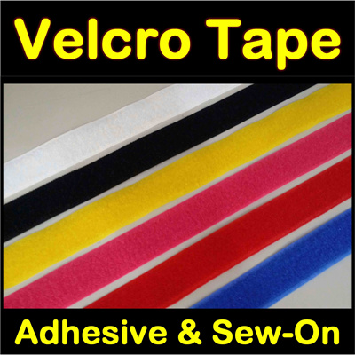Velcro Tape ★ Hook and Loop Tape ★ Fastener Tape ★ Velcro Strap ★ Commercial Quality