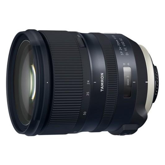 Tamron 騰龍 SP 24-70mm F2.8 Di VC USD G2 A032 標準變焦鏡頭 原廠公司貨