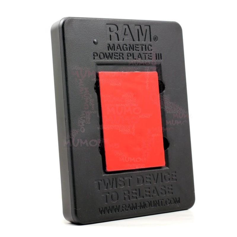 【切貨達人】測速照相 反雷達偵測器底座-大 行車記錄器/相機 固定架 RAP-300-1U