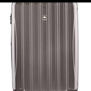 Brand New Delsey Luggage