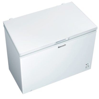【Panasonic國際牌】204公升臥式冷凍櫃 NR-FC208-W 預購六月中左右