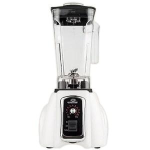 【SUPERMUM】專業營養生機調理機(贈送調理杯) BTC-A3(白色)