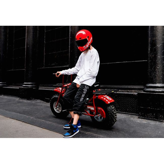 -Monster Toys- Supreme CT200U Mini Bike 迷你摩托車