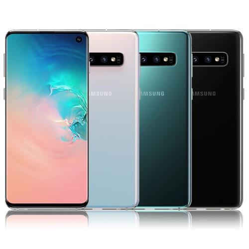 Samsung Galaxy S10 (8G/128G)【內附保護殼+保貼】