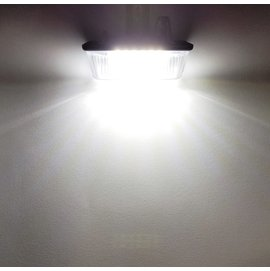 TOYOTA ALTIS 九代 VIOS WISH 一代 tercel 牌照燈 車牌燈 直上 高亮度 LED 總成 專用
