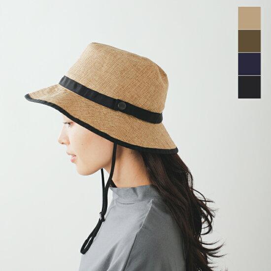 "THE NORTH FACE(北臉)吸管徒步旅行帽子""HIKE Hat""nn01815-fn aranciato"
