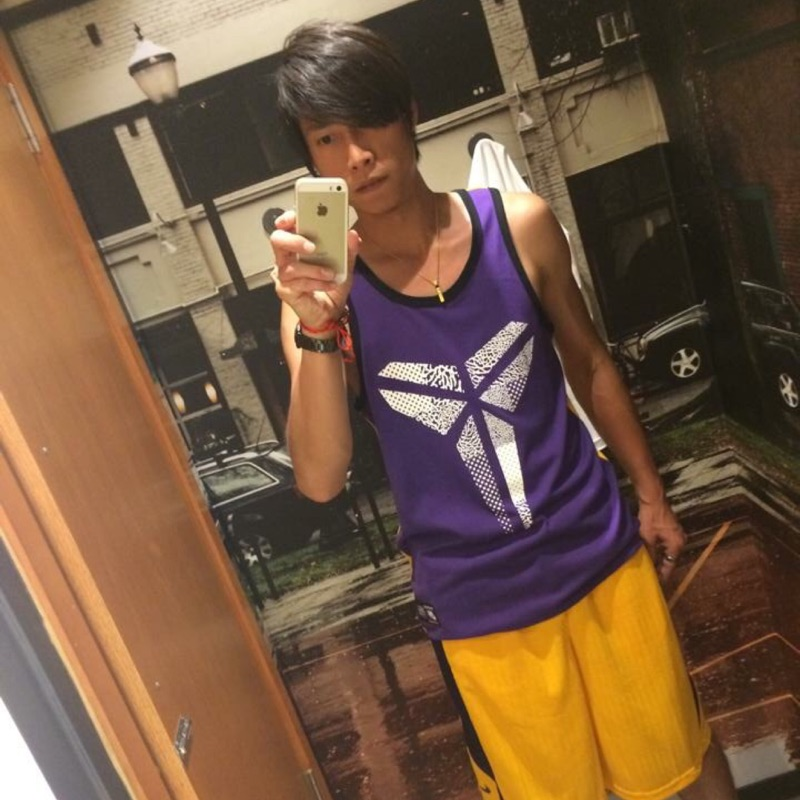 Kobe籃球衣
