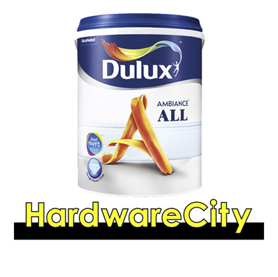 Dulux Ambiance All Emulsion Interior Wall Paint 5L
