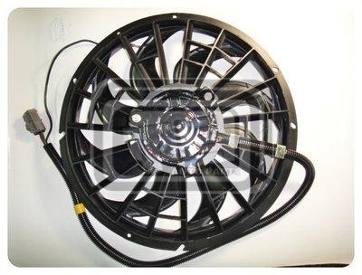 【TE汽配通】富豪 VOLVO 940 960 S70 冷扇總成 冷氣風扇 正廠型 台製外銷件