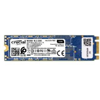 Crucial MX500 1TB M.2 SSD