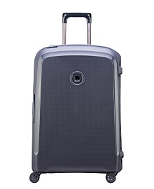 "CLOSEOUT! Delsey Belfort DLX 26"" Upright Spinner Suitcase"