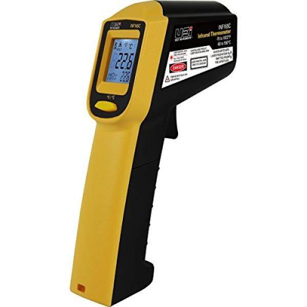 UEI Test Instruments INF165C Scout 1 IR Thermometer
