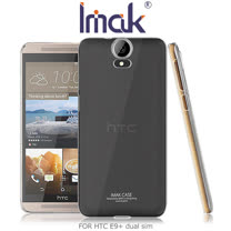 IMAK HTC ONE E9+/E9 Plus 羽翼II水晶保護殼