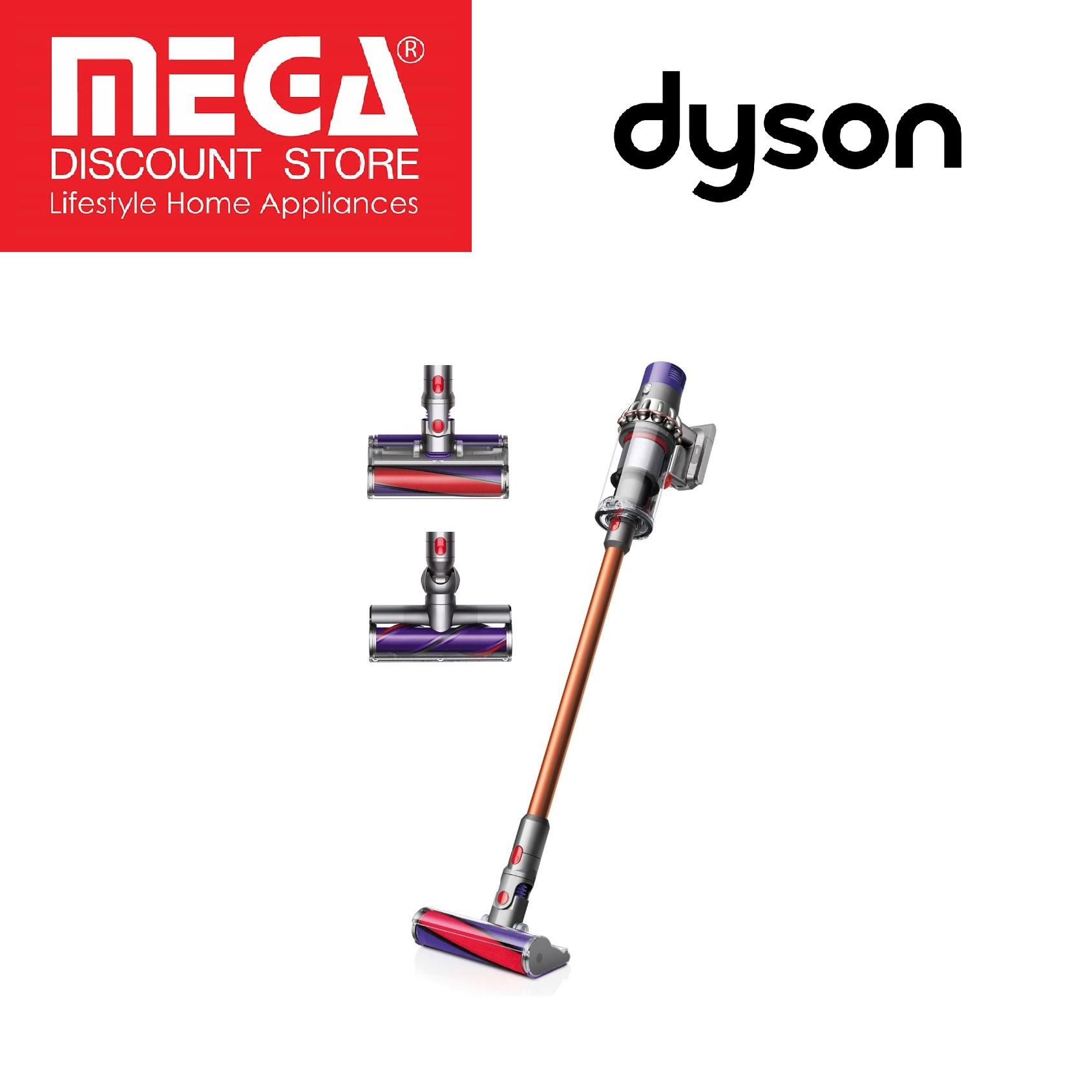 DYSON CYCLONE V10 ABSOLUTE PLUS VACUUM