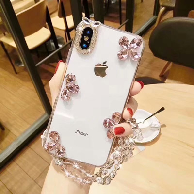 OPPO R11S/R11S Plus/R11/R11 Plus/R9S/R9S Plus/R9/R9 Plus Luxury Crystal shine case cover