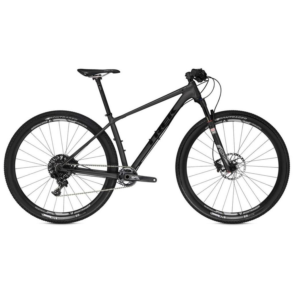 """จักรยานเสือภูเขา TREK """"SuperFly 8"""" 11 สปีด SRAM GX, ROCKSHOX AIR 2016"""