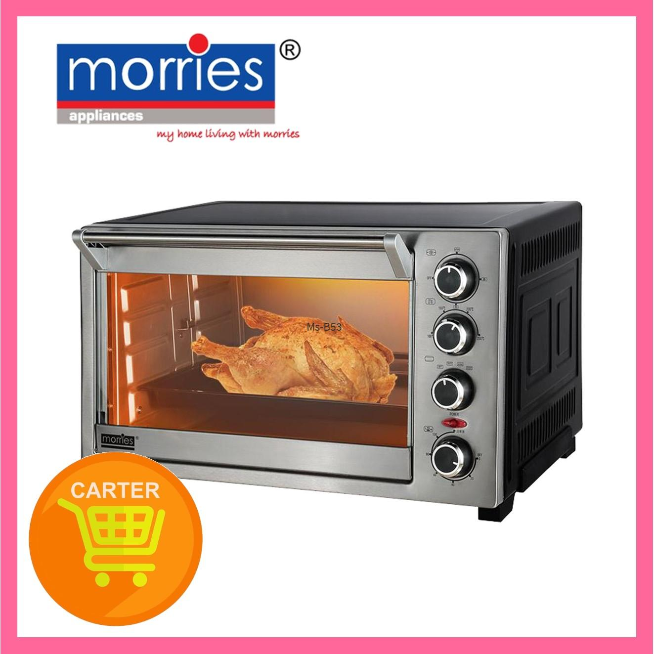 Morries Electric Oven MS-450EOV