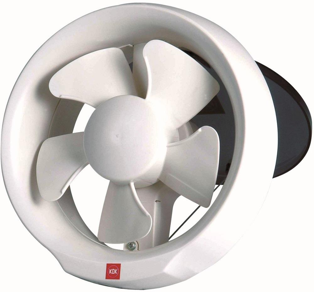 (Installation Available) Kdk Window Ventilation Fans