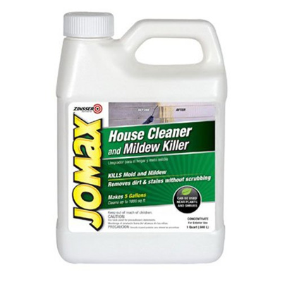 ▶$1 Shop Coupon◀  RUST-OLEUM 60104 Jomax house cleaner and mildew killer