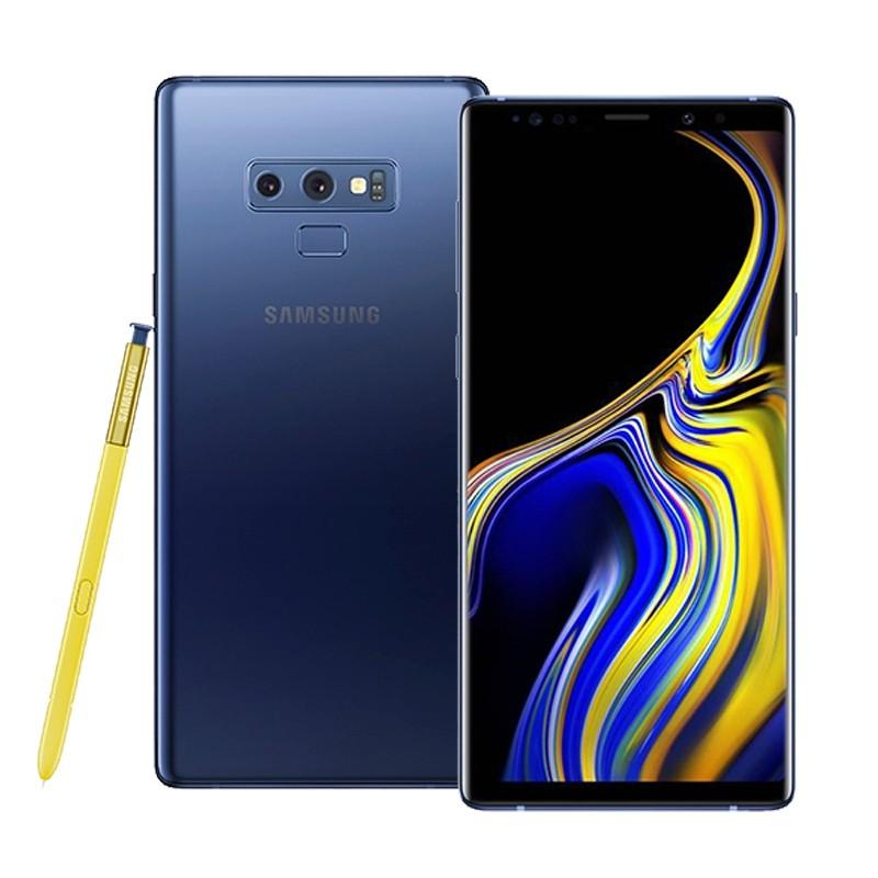 Samsung Note 9 8G/512G【加送保貼~內附保護套】