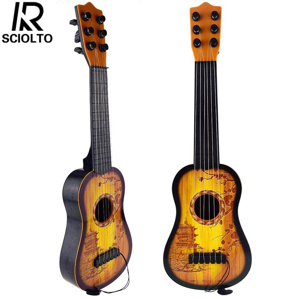 (Free Shipping for WM - Klang Valley,WM - Non Klang Valley,EM - Sabah)SCIOLTO SPORTS 43CM Gifts Training Practicing Play Game Musical Instrument