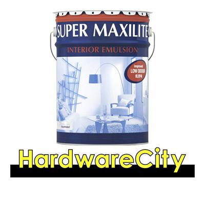 Dulux Super Maxilite Emulsion Interior Wall Paint 20L